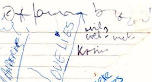 Herman wil wel met Karin